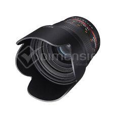 Samyang 50mm Focal Camera Lenses