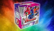Kansas City Royals - 2020 Bowman Baseball 10 Mega Box Break - 10 Box Break #2