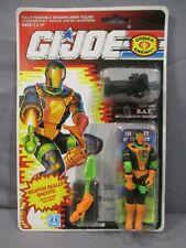 GI Joe 1990 B.A.T. Cobra Battle Android Trooper MOC Factory Sealed Hasbro BAT