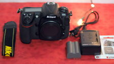 Nikon D D300S 12.3 MP Digital SLR Camera - Body Only - Excellent