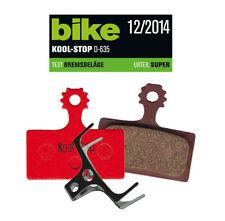 "Kool-Stop Disk brake pads ""Shimano XTR m985, XT m785, SLX m675, m615 Deore, FSA"