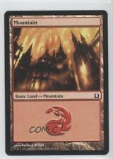2012 Magic: The Gathering - Return to Ravnica Booster Pack Base 269 Mountain 0a1