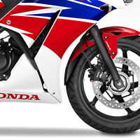 Honda CBR125 & CBR250 2011 >  High Quality ABS Extenda Fenda by Pyramid