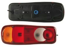 DAF LF 01-06 OPEL VAUXHALL MOVANO 98-03 TAIL LIGHT LEFT REAR LAMP NUMBER PLATE