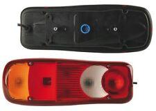 DAF LF 01-06 OPEL VAUXHALL MOVANO 98-03 Tail Light Sinistro Posteriore Lampada Targa