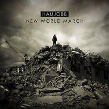 HAUJOBB New World March CD 2011