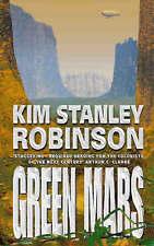 Good, Green Mars, Kim Stanley Robinson, Book