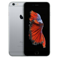 Apple iPhone 6S Plus 64GB Space Gray Unlocked A1687 (CDMA & GSM) - Excellent