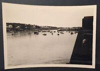 Ref41 Ancienne Photo Vintage Env 9/12,5 Cm Voir Photos Pour Plus Détails