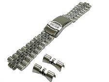 Genuine 22mm 44G1JZ Seiko Jubilee Bracelet for SKX007 , SKX009