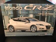 1/24 scale Fujimi Kit, Honda CR-Z.
