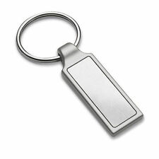Chrome Advertising Collectable Keyrings