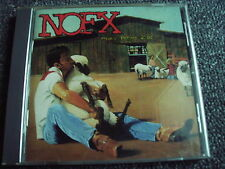 NOFX-Heavy Petting Zoo CD