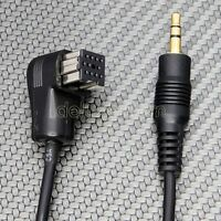 Pioneer AVIC-Z1 Z2 Z3 N4 5000NEX 8000NEX 6000NEX Aux Audio Input Cable for IPOD