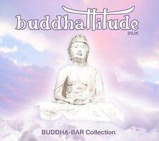 Various Artists : Buddhattitude Inuk CD