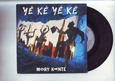 Mory Kanté - 45T Yé Ké Yé Ké