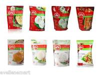 MTR Breakfast Mix  8 Variants  South Indian Food  Instant  Breakfast