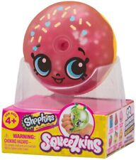 Shopkins Squeezkins D'Lish Donut Squeeze Toy