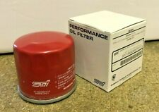 Genuine Subaru Pink Oil Filter & Sump Washer (ST15208ST010/152084S000)