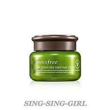 Innisfree The green Tea Seed Eye Cream 30ml sing-sing-girl