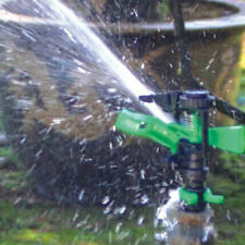 Irrigation Drippers Sprayer Garden 360 Degree Rotating Sprinklers Adjustable