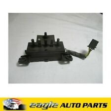 Genuine SAAB 9-5 1998 - 2010 R/H Front Electric Seat Switch # 4653804