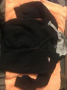 Nike Jacket Black Age 5 To 6