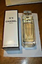 Chanel no 5-Eau Premiere.Spray.150 ml.Edp.New in box.Rare.