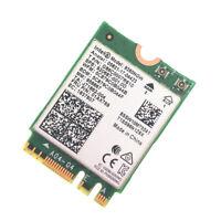Intel 9260NGW 1730Mbp NGFF Dual Band 802.11ac WiFi Bluetooth 5.0 Wireless Card