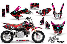 AMR Racing Honda CRF50F Graphic Kit Bike Decal MX Wrap Parts 2014-2017 FRENZY