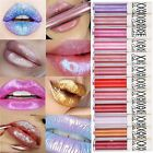 Sexy Waterproof Matte Lipstick Liquid Lip Gloss Pencil Pen Long Lasting Makeup