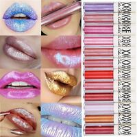 Sexy Waterproof Matte Lipstick Liquid Lip Gloss Pencil Pen Long Lasting Makeup