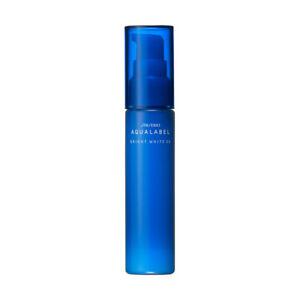 "Shiseido AQUA LABEL ""Bright White EX"" Medicated Whitening Serum 45mL"