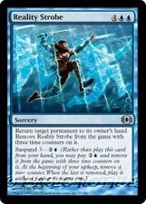 REALITY STROBE Future Sight MTG Blue Sorcery Unc