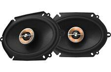 """Infinity KAPPA 86CFX 300 Watts 6"""" x 8"""" 2-Way Speakers 6""""x8"""" FITS 5X7"""" 5""""X7"""""""