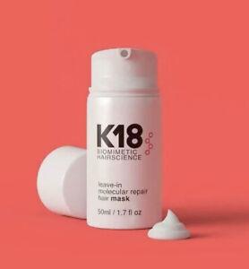 K18 Khairpep 50ml Hair Repair Mask Treatment ***FREE SHIPPING***