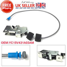 FORD TRANSIT MK6 MK7 2000 - 2014 REAR DOOR LATCH LOCK CABLE HANDLE LOWER LEFT