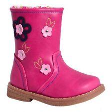 Chaussures à zip pour fille de 2 à 16 ans