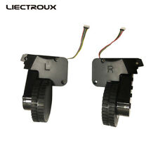 C30B Right and Left Wheels for LIECTROUX Robot Vacuum Cleaner C30B * 1 Pack