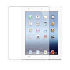 Apple iPad 2 3 4 Display Schutzfolie Clear LCD Screen Guard Film Kratzfest Klar