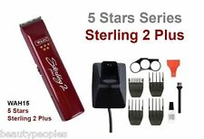 Wahl STRELING 2 professionale trimmer