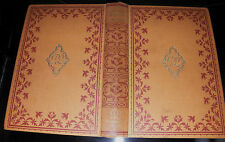 The Golden Treasury of the Best Songs and Lyrical Poems...c1930+ HB, illustrated