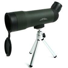 Outdoor Sport 20x50 Monocular Astronomical Telescope Spotting Scope Day Night