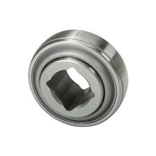 """BCA DS208TT9 Spherical Ag Bearing 1"""" Square or Round Bore - 3.1496 OD - 1.4375 W"""