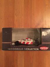 1/43 Kyosho Footwork Mugen FA13 1992 New in Box