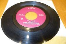 1973 *FUZZ* Psych MADELEINE CHARTRAND Ani-Kuni TC-EXTRA EX-7717 Canada Indian EX