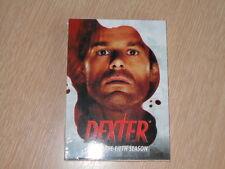 Dexter - Series 5 (DVD, 2011, 4-Disc Set), Region 1