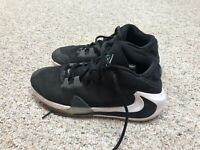 Nike Zoom Freak 1 (GS) Black White (BQ5633-001) Kid's Shoes Size 7Y