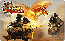 KingsIsle Pirate 101 Gift Card-  Email delivery