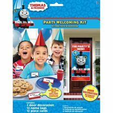 Thomas & Friends Birthday Party Welcoming Kit (25 ct) Party Supplies